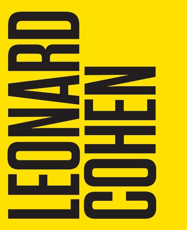 The MAC opens the exhibition Leonard Cohen: Une brèche en toute chose / A Crack in Everything (CNW Group/Musée d'art contemporain de Montréal)