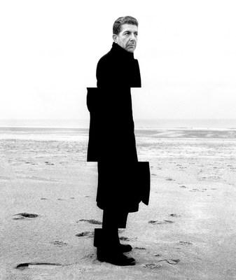 Le MAC ouvre l'exposition Leonard Cohen : Une brèche en toute chose / A Crack in Everything (Groupe CNW/Musée d'art contemporain de Montréal)