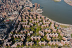 Blackstone and Ivanhoé Cambridge announce largest private multi-family residential rooftop solar project in the U.S. at New York City's Stuyvesant Town-Peter Cooper Village (CNW Group/Ivanhoé Cambridge)