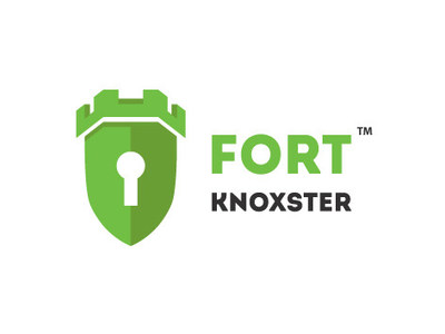 FortKnoxster Logo (PRNewsfoto/FortKnoxster)
