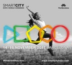 700 Cities Will Gather on the Smart City Expo World Congress Focusing on Empowering Citizens