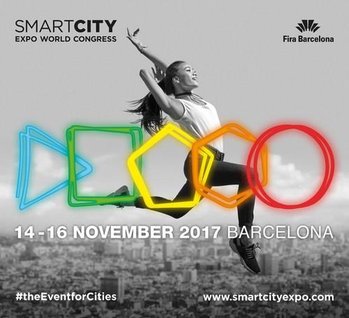 700 cities gather in Barcelona to reshape the most urban future at Smart City Expo World Congress (PRNewsfoto/Fira de Barcelona)