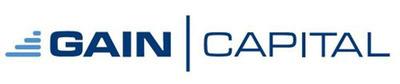 GAIN Capital Holdings, Inc. Logo. (PRNewsFoto/GAIN Capital Holdings, Inc.)