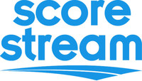 ScoreStream Logo (PRNewsfoto/ScoreStream)