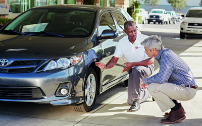 Pocatello area residents looking to save on vehicle maintenance for their Toyota models can do so with local dealership Phil Meador Toyota.