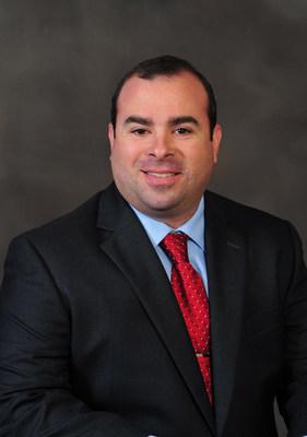 Nate Holsing, Cleveland General Manager, Mohawk Global Logistics (PRNewsfoto/Mohawk Global Logistics)