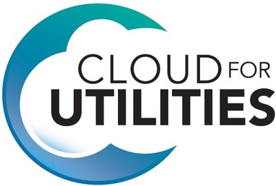 Cloud for Utilities Logo (PRNewsfoto/Cloud for Utilities)