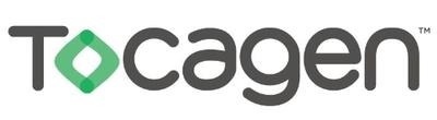 Tocagen Inc. (PRNewsfoto/Tocagen Inc.)