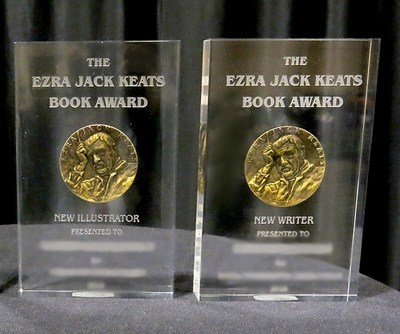 The Ezra Jack Keats Foundation To Triple the Prize For Winners of the Ezra Jack Keats Book Award