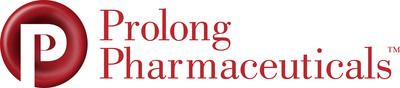 Prolong Pharmaceuticals Logo. (PRNewsFoto/Prolong Pharmaceuticals)