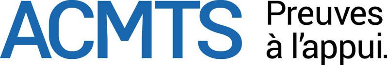 L'ACMTS (Groupe CNW/Agence canadienne des médicaments et des technologies de la santé (ACMTS))