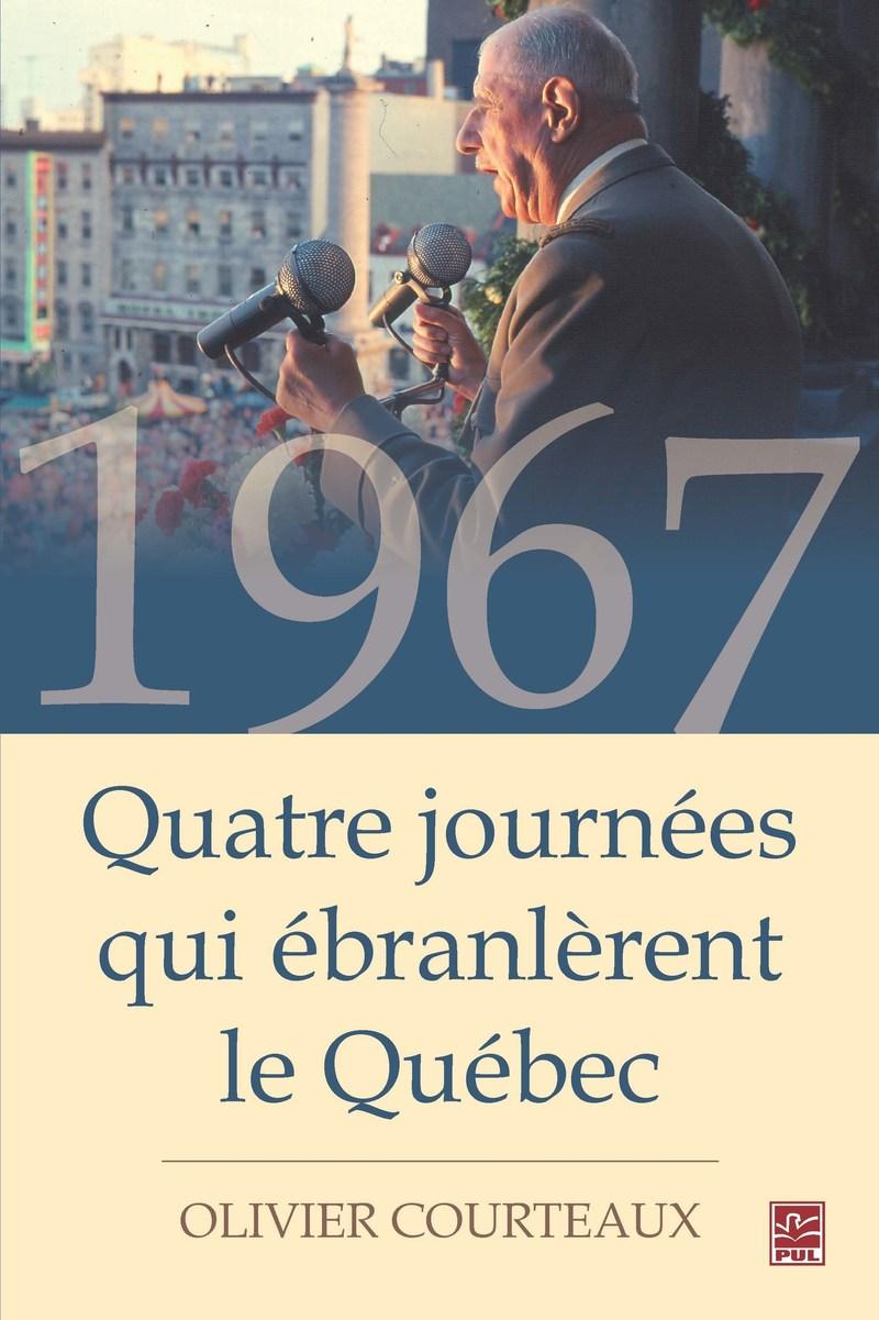 Vive le Québec libre !! (Groupe CNW/Presses de l'Université Laval)