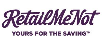 RetailMeNot - Yours for the Saving (PRNewsfoto/RetailMeNot)