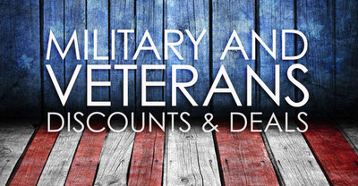 Top Veterans Day Deals to Honor Those Who Have Served