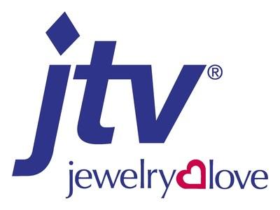 Jewelry Television Logo (PRNewsFoto/Jewelry Television)