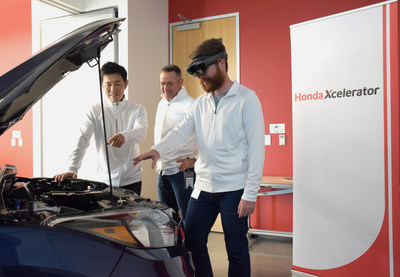 Honda Innovations is expanding its global open innovation program for early stage innovators to Detroit, Japan, China, and Europe.