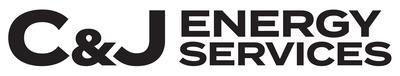 C&J Energy Services Logo. (PRNewsFoto/C&J Energy Services, Inc.)