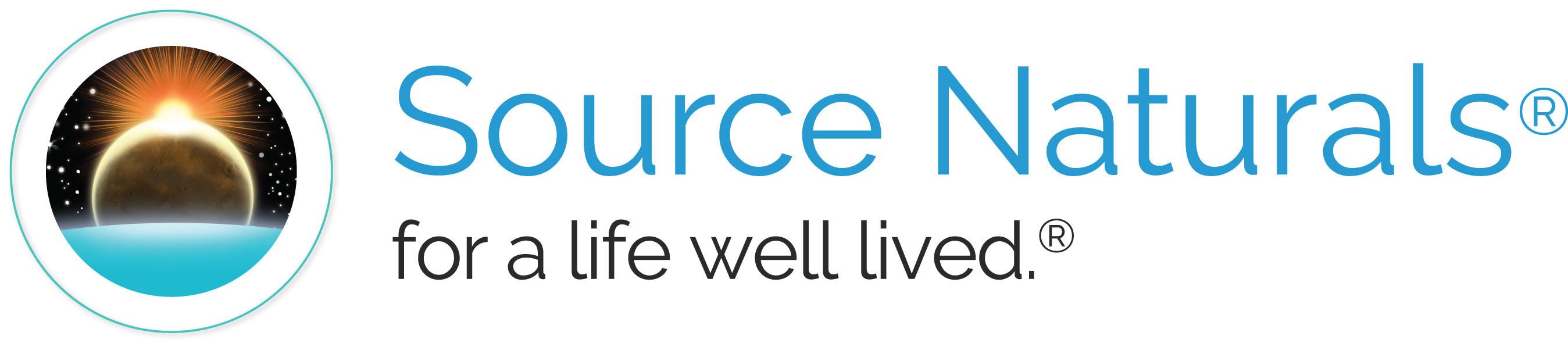 Source Naturals (PRNewsfoto/Source Naturals)