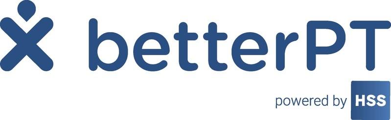 BetterPT Logo
