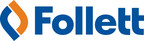 Follett Corporation logo. (PRNewsfoto/Follett Corporation)