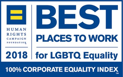 PVH Corp. Earns Top Marks in HRC's 2018 Corporate Equality Index