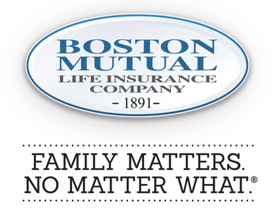 Boston Mutual Life Insurance Company logo (PRNewsfoto/Boston Mutual Life Insurance Co)