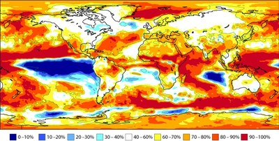 New Seasonal Prediction System SEAS5 Brings Better El Nino Forecasts