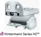DT MedTech Announces 510(k) FDA Clearance for Hintermann Series H2™ Total Ankle Replacement System