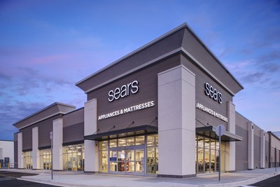 Sears Appliances & Mattresses Store in Camp Hill, Pennsylvania - Exterior