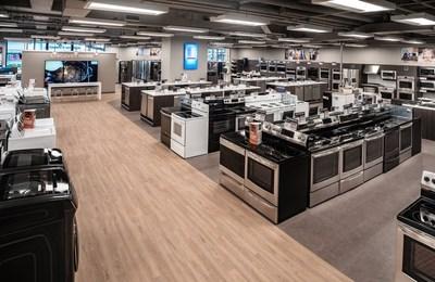 Sears New Appliances & Mattresses Store in Honolulu