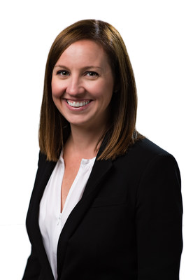 As chief financial officer of Aquilon Energy Services, Jillian Sheehan will manage the firm's financial performance, including accounting and financial planning and reporting.