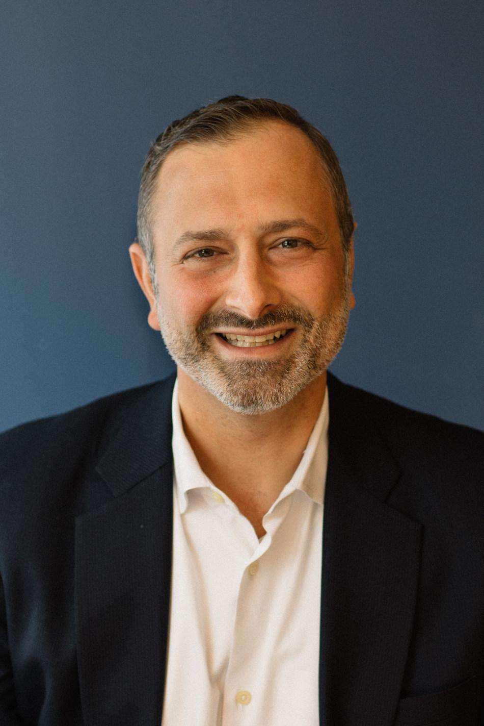 John Hecklinger  President and CEO Global Fund for Children