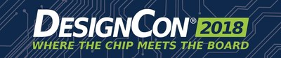 DesignCon 2018 Announces Full Conference Schedule,New Boot Camp Seminars, Opportunity to Earn IEEE Accreditation