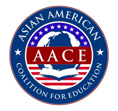 Asian American Coalition for Education (PRNewsfoto/AACE)