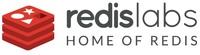 Redis Labs logo (PRNewsfoto/Redis Labs)