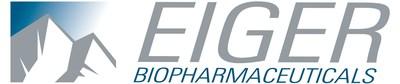 Eiger BioPharmaceuticals (PRNewsFoto/Eiger BioPharmaceuticals, Inc.)