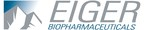 Eiger BioPharmaceuticals Reports Third Quarter 2017 Financial Results