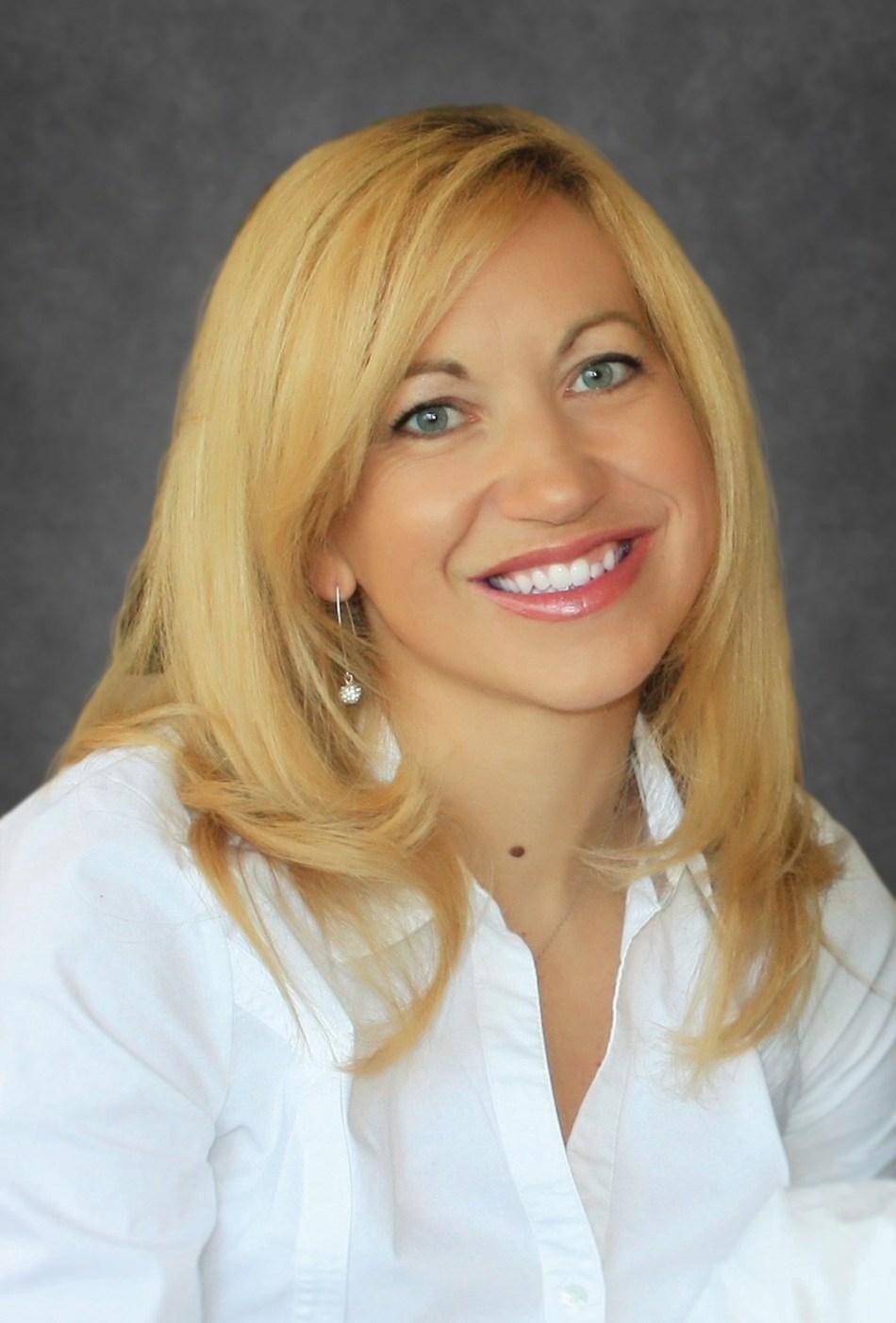 Kim Thompson, vice-présidente principale, Développement de la clientèle et des affaires, chez CROSSMARK
