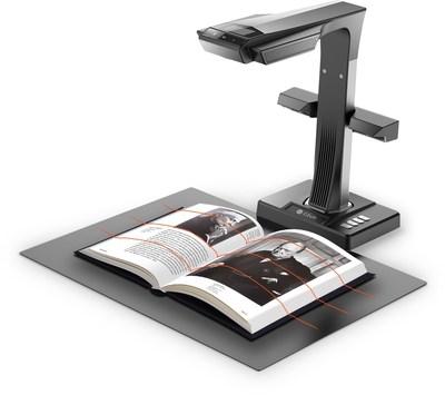 CZUR Book Scanner - Pioneer in the Smart Office Era