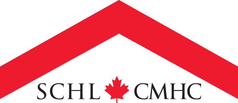 CMHC/SCHL logo (CNW Group/Canada Mortgage and Housing Corporation)