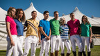 U.S. Polo Assn. and Phoenix Fashion Week Collaborate on the World's