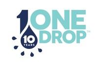 « La fondation One Drop célèbre ses 10 ans d'impact dans le secteur eau, assainissement et hygiène » (Groupe CNW/One Drop)