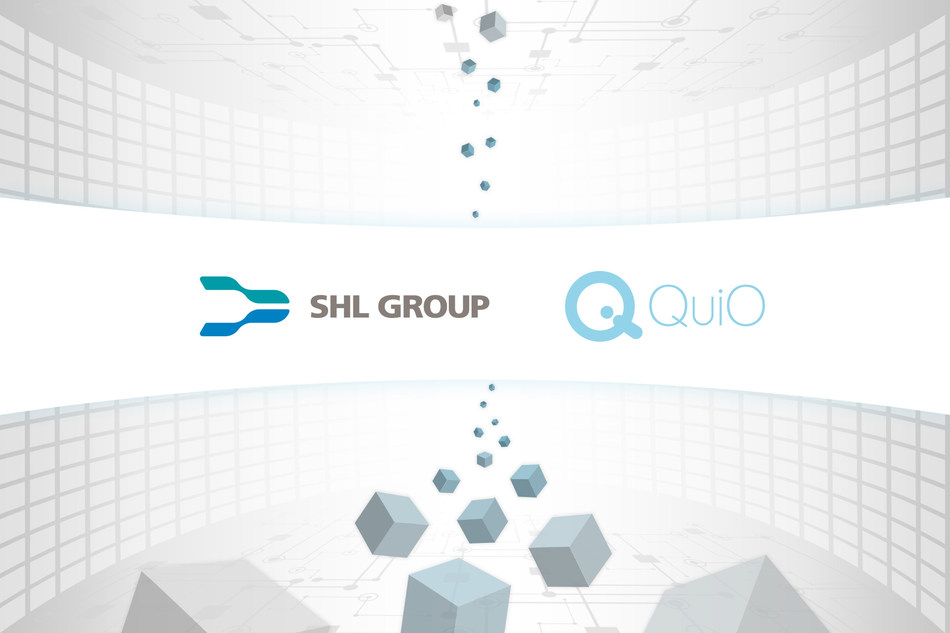 SHL Group and QuiO have embarked on a strategic partnership to advance digital healthcare.