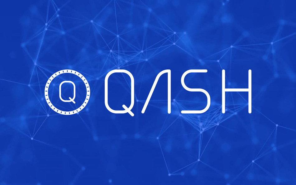 QUOINE Raises 350 Million QASH In Significantly Oversubscribed ICO (PRNewsfoto/QUOINE)