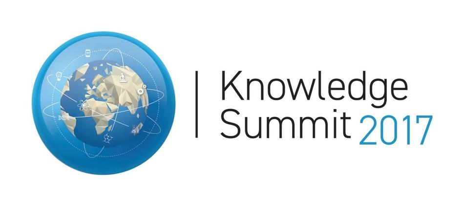 Mohammed bin Rashid Al Maktoum Knowledge Foundation (MBRF) Logo (PRNewsfoto/MBRF)