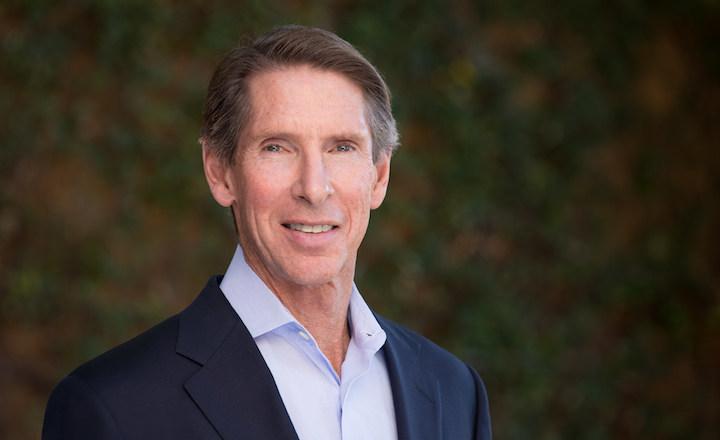 Webster F. (Web) Golinkin, new FastMed Urgent Care CEO.