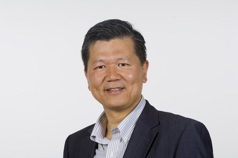 John Gu, Chief Digital Officer of WuXi NextCODE