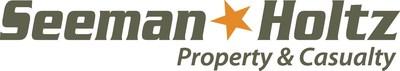 (PRNewsfoto/Seeman Holtz Property & Casualt)
