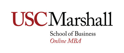 USC Marshall School of Business Online MBA (PRNewsfoto/USC Marshall School of Business)
