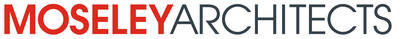 Moseley Architects Logo. (PRNewsFoto/Moseley Architects)